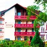 Regiohotel Wellnesshotel Germania