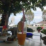 Foto de Moutsounas Cafe