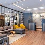 Hotel Plaza España by Melia
