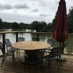 The Cafe by the Lake