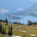 Hidden Lake의 사진