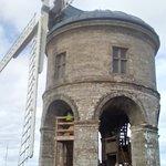 Chesterton Windmill Foto