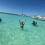 Photo de Excursion a la Isla Saona