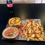 Iwo's Meatburger Foto