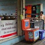 ภาพถ่ายของ ตลาดน้ำหัวหินสามพันนาม