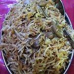 Bilde fra King Tandoori Indian Grill Restaurant