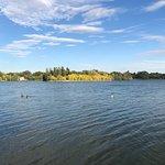 Bild från Wascana Centre Park