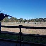 Reload Laser Clay Shooting Range fényképe