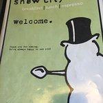 Foto de Snow City Cafe