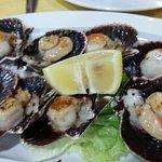 Foto de Asador - Restaurante A Illa