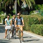 Foto Pista Ciclabile Area 24 - Sanremo