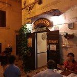Al Vicoletto Ristorante Foto