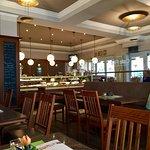 Billede af Central Cafe Fitz