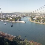 Photo of Cablecar Koblenz