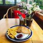 Foto van Anna's Coffee House