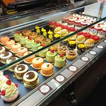 Bilde fra IF Cafe