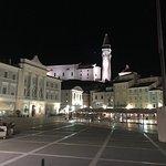Tartini-Platz (Tartinijev trg) Foto