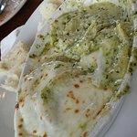 basil pesto chicken ravioli