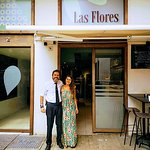 Photo de restaurante Las Flores
