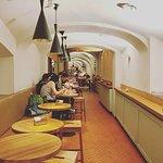 Bild från Pasta Fresca