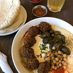 Photo of Hummusbar