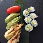 Yoku Sushi Fusion Experience
