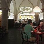 Billede af Radnicni Sklipek Restaurant