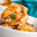Spicy Thai Shrimp