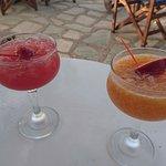Bilde fra Café Bar Thalassa