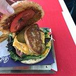 Photo de Bus Burger