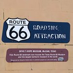 Photo of Devil's Rope and Route 66 Museum
