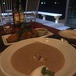 Bild från Let's Sea Hua Hin's Beach Restaurant
