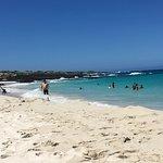 Bild från Manini'owali Beach (Kua Bay)