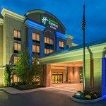 Holiday Inn Express Hotel & Suites Webster
