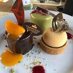 Φωτογραφία: Varosliget Cafe & Restaurant