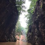 Фотография Jiuxiang Scenic Region