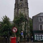 Tavistock Pannier Market照片