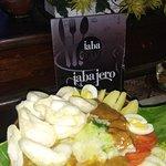 Zdjęcie Jaba Jero Restaurant