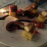 Restaurante Astir Foto