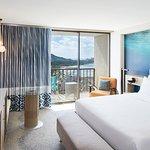 欧哈纳威基基海浪酒店