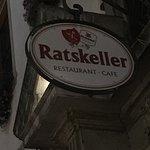 Foto de Regensburger Ratskeller