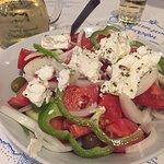 Mouragio Restaurantの写真