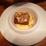 Tal Y Cafn - Bread and Butter Pudding