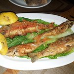 Porto Roma Fish Restaurant Foto