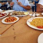 Fisherman Taverna o Mihalis Foto