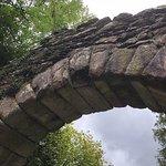 Glendalough Monastic Settlement Foto