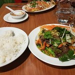 Фотография Plate Up - Thai, Lao & Vietnamese