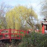 Στο πάρκο Abbey