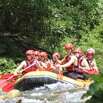 Happy Rafting Laoの写真