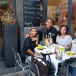Photo de Enzian Restaurant